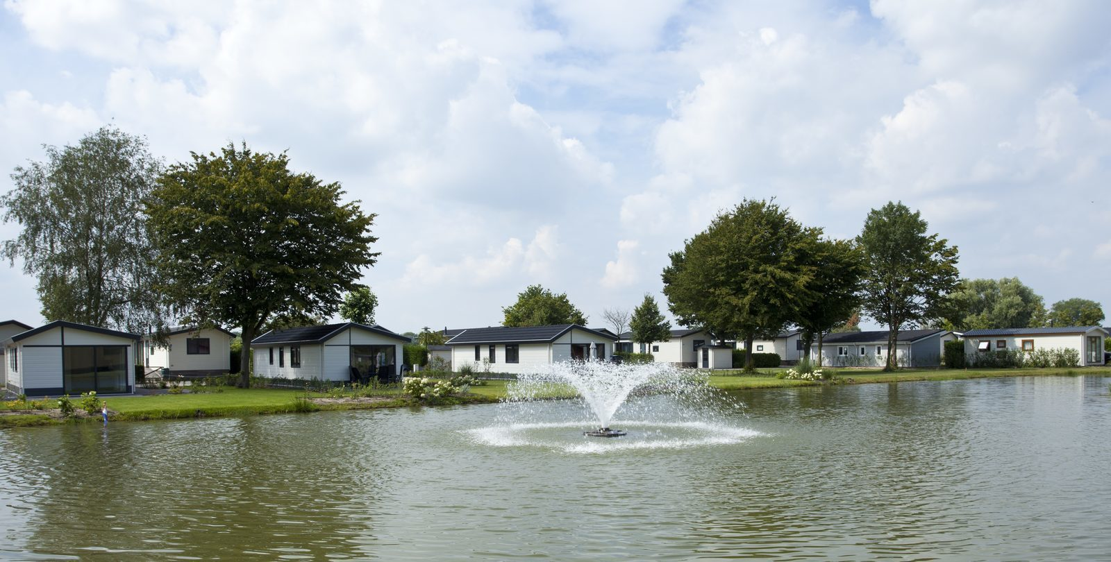 Vakantiewoning kopen in de Bommelerwaard