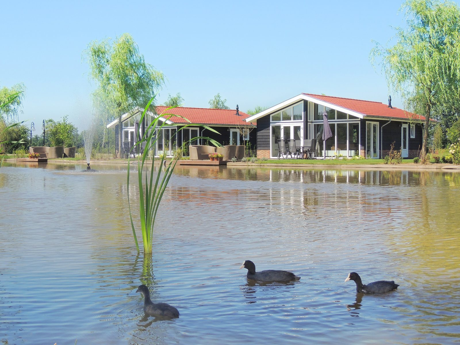 25 to 27 May: Open house days in Gelderland (Lichtenvoorde)