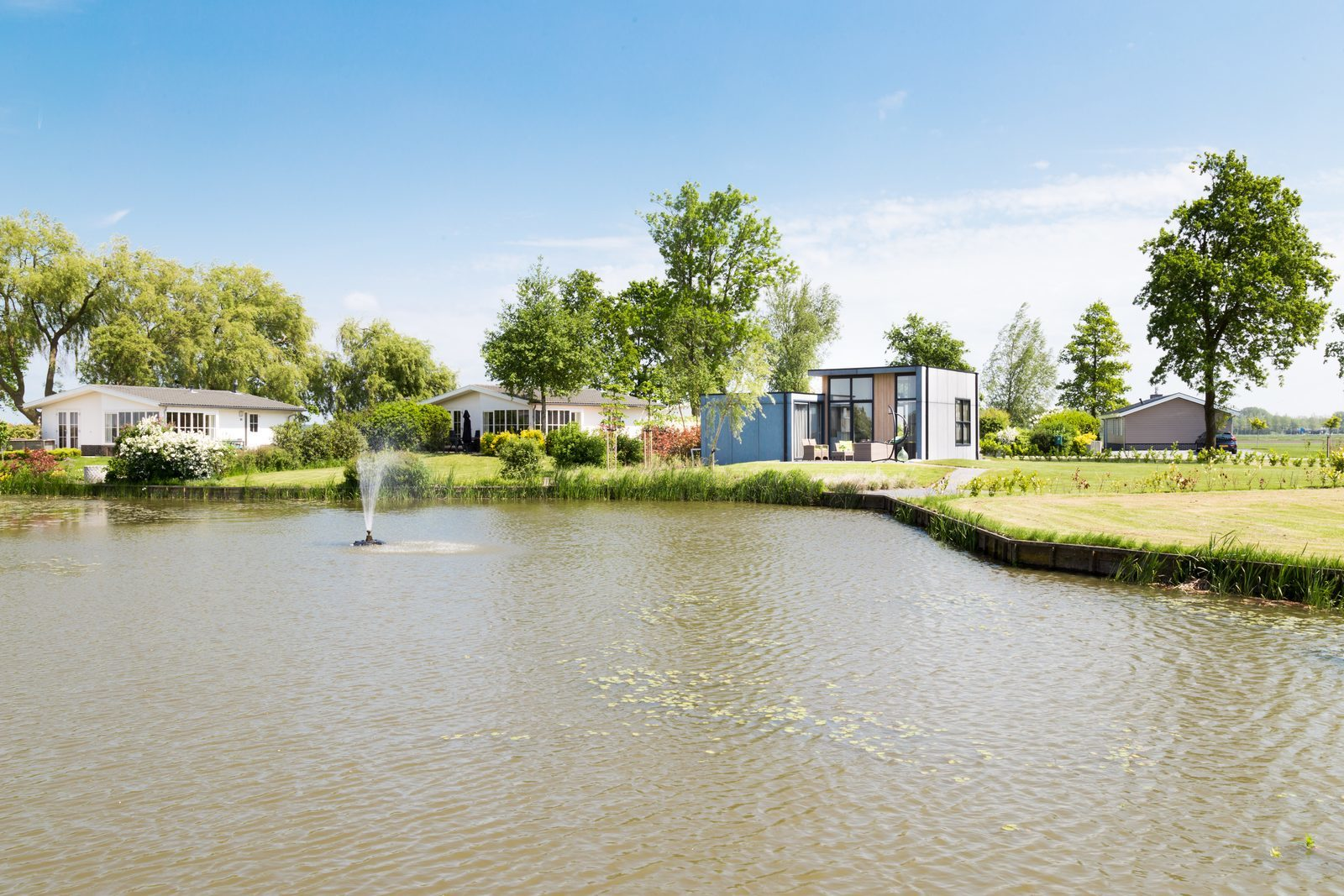 11th to 13th May Open house days by the water near Hoorn (Berkhout)