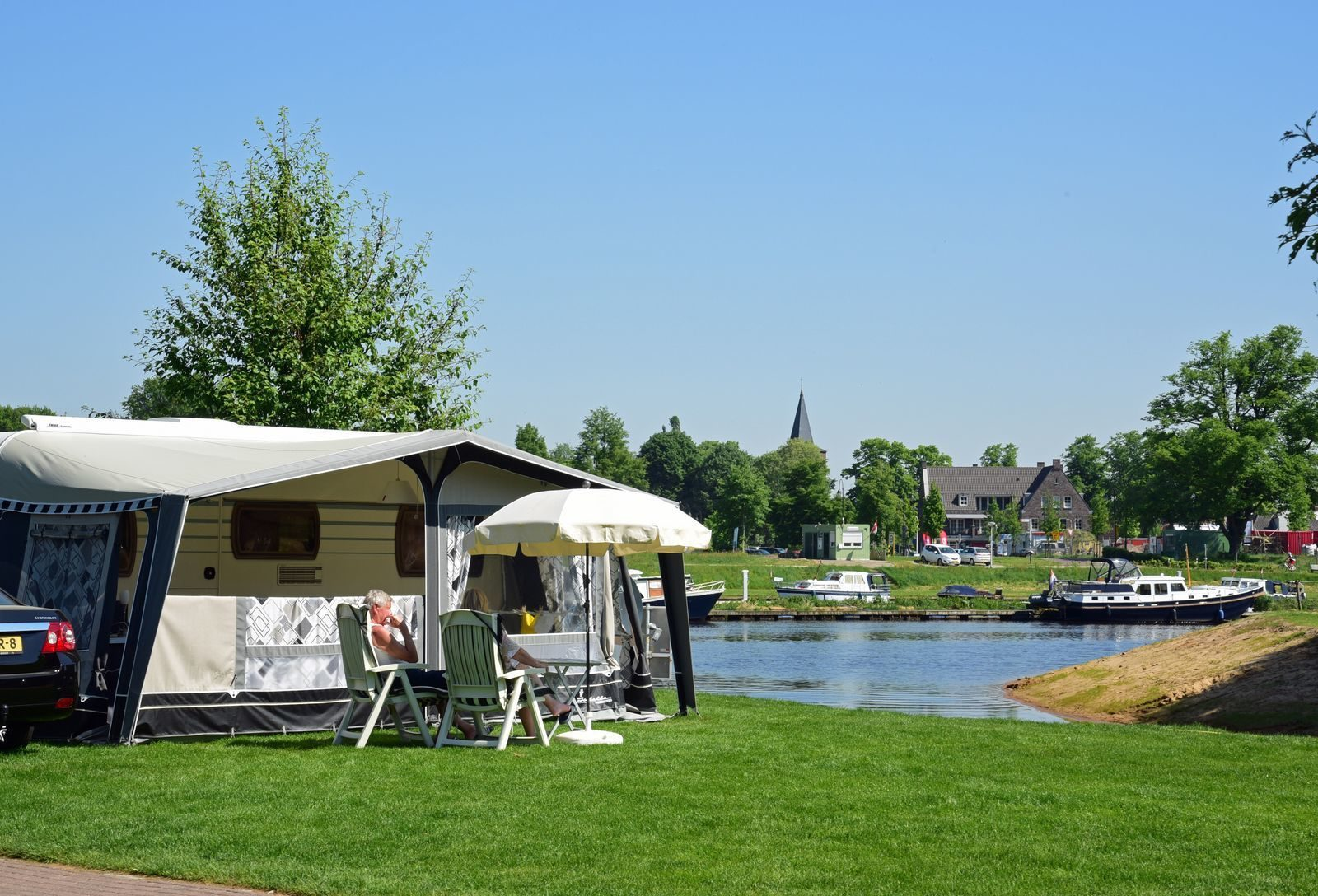 Camping Camping Ommen