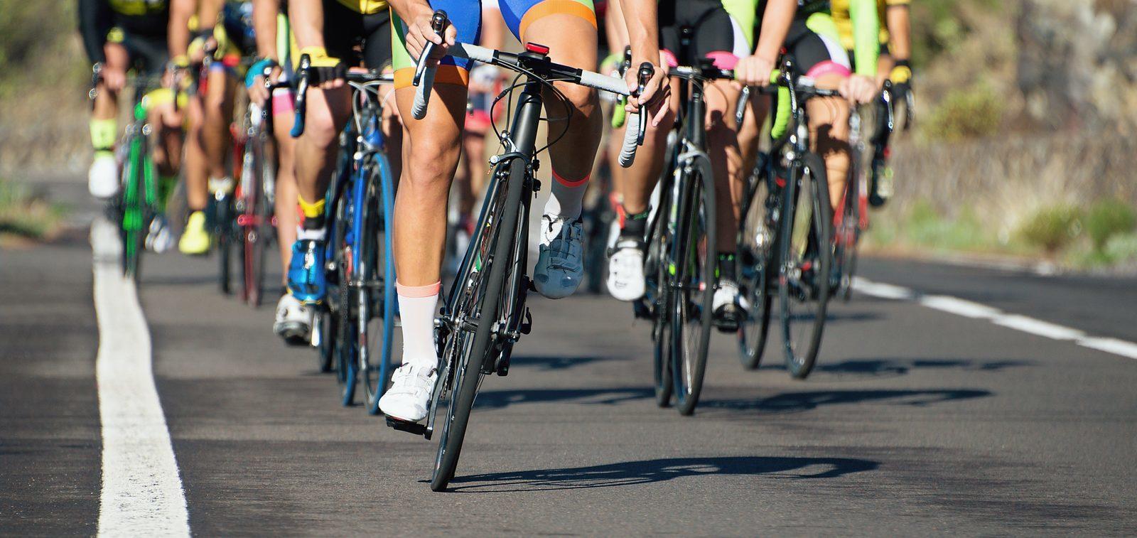 Niederländische Radmeisterschaft in Ede