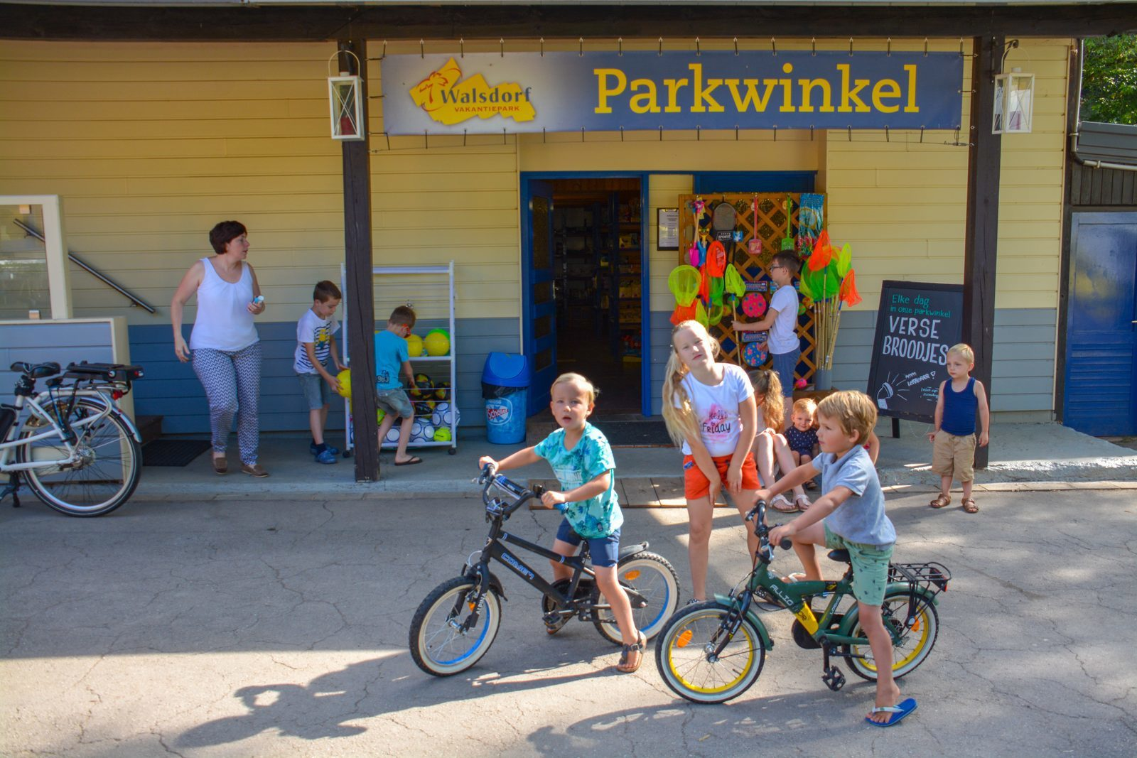 Parkwinkel