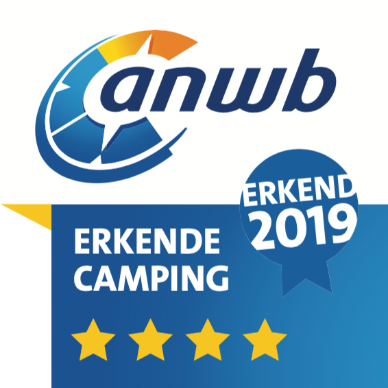 ANWB 4 star camping