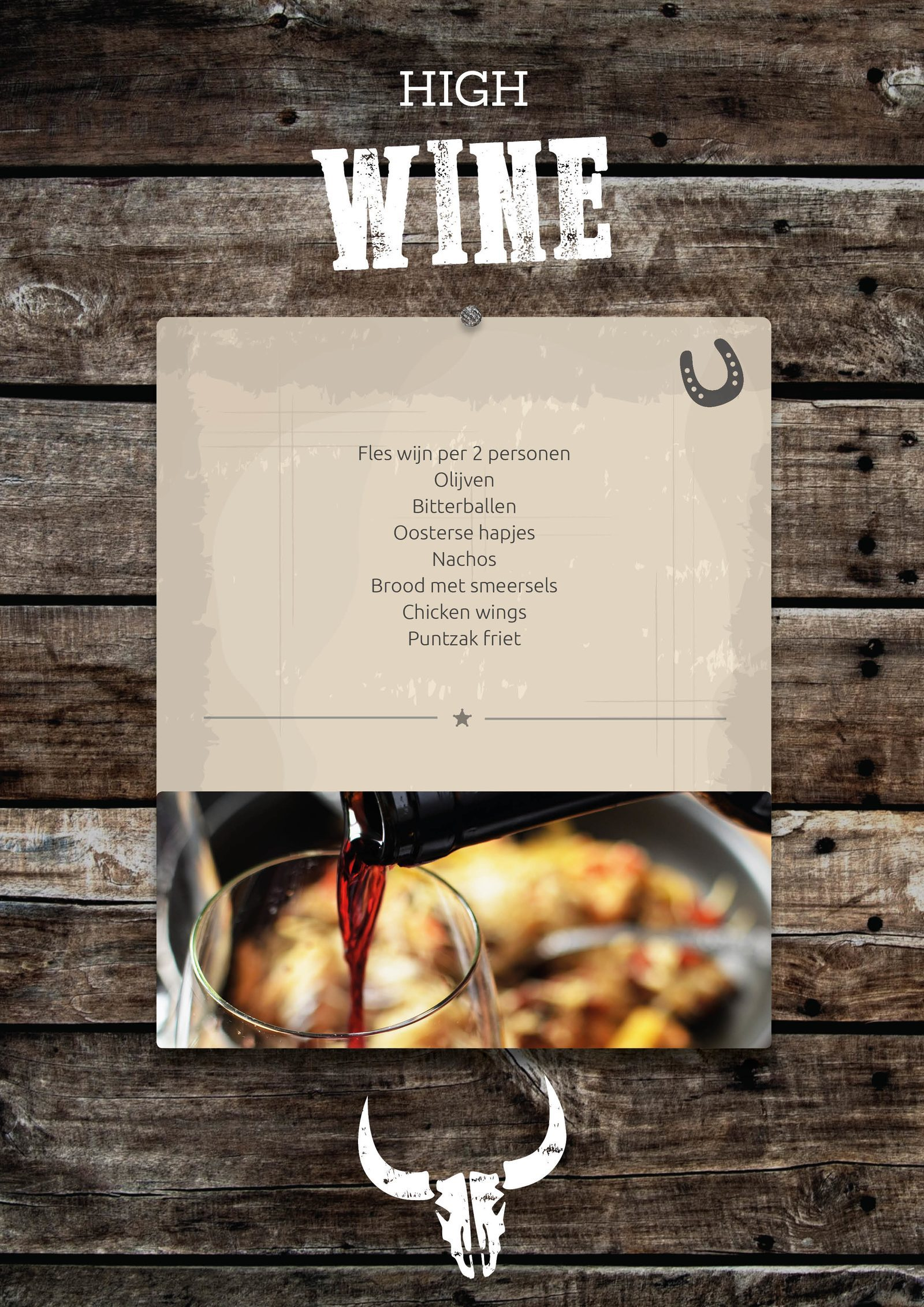 High wine - Events op de Veluwe