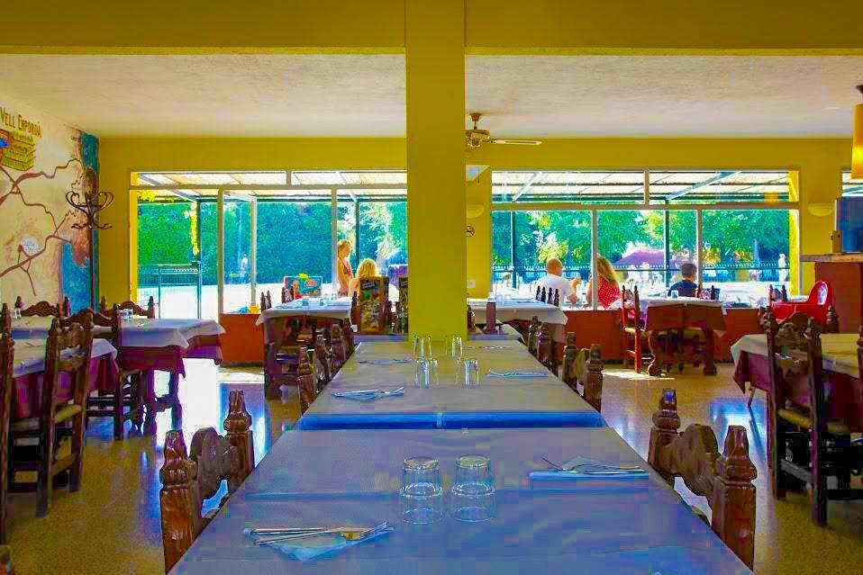 Restaurant Vell Emporda