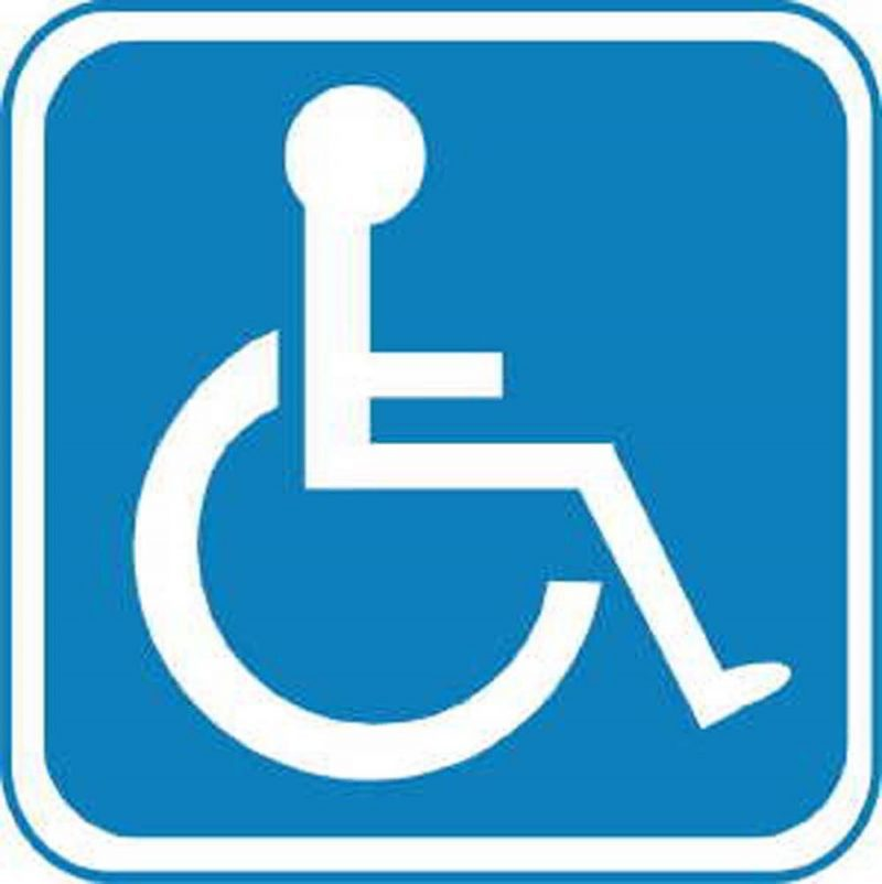 logo wheelchair
