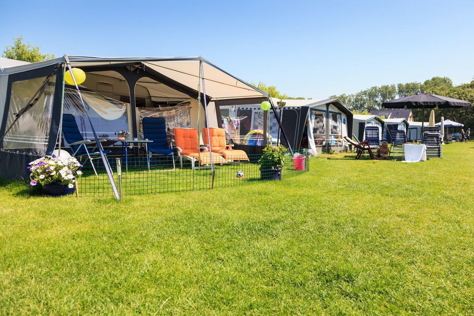 Camping Ferienpark 't Gelloo