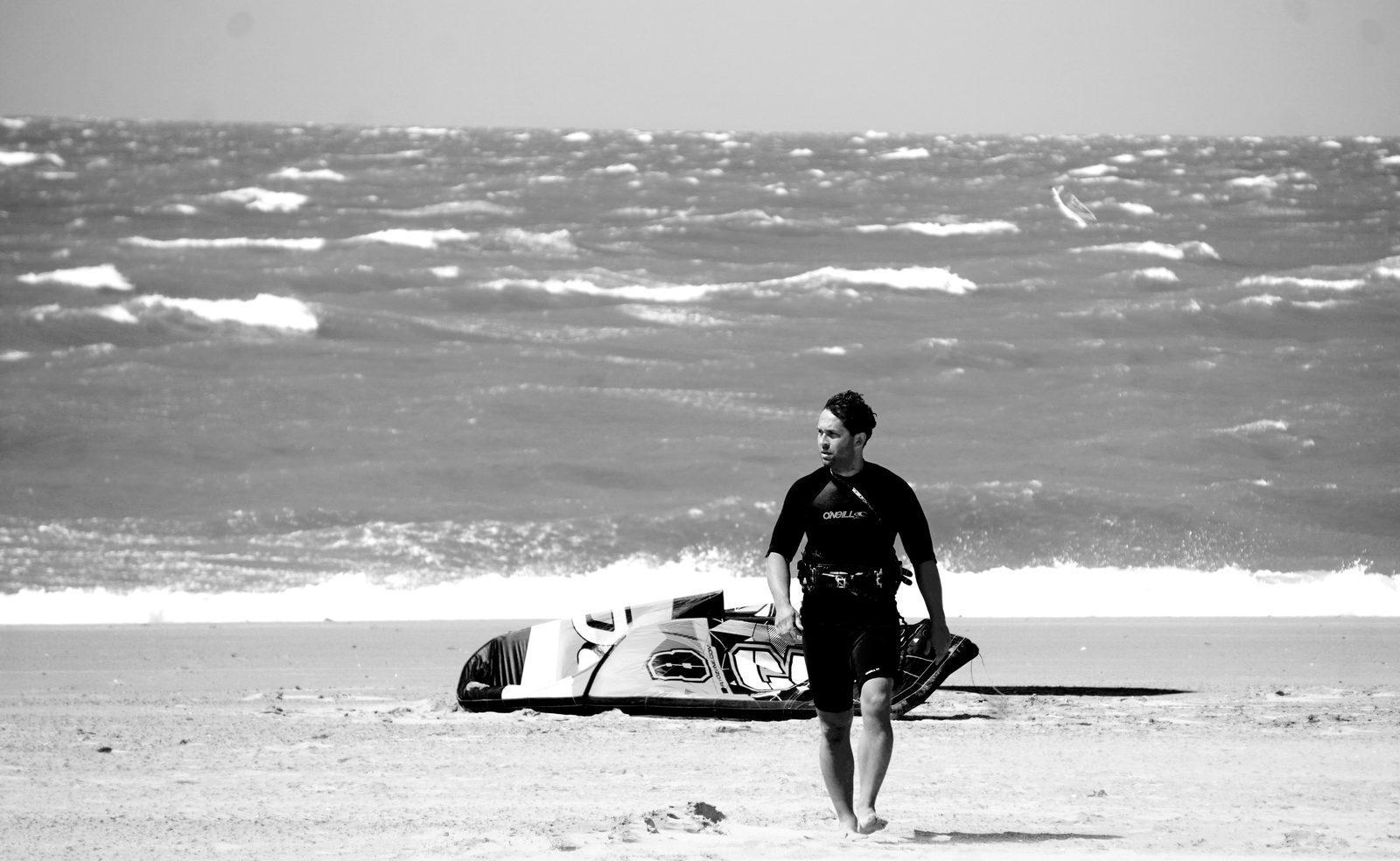 Wassersport in Zeeland