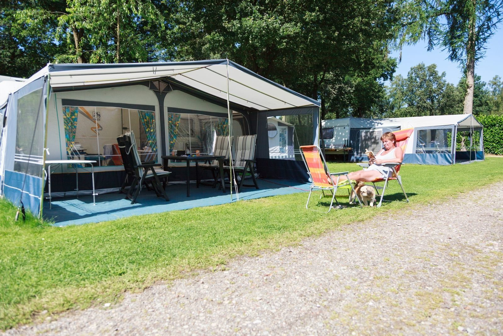 Camping TopParken