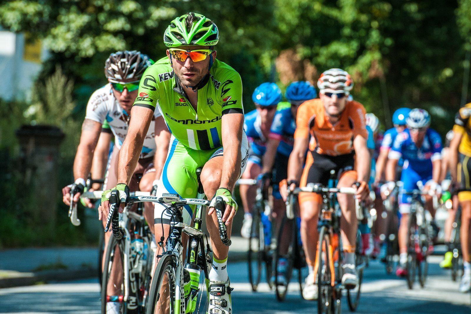 Verkehrsinformationen zum NK Cycling in Ede/Wageningen