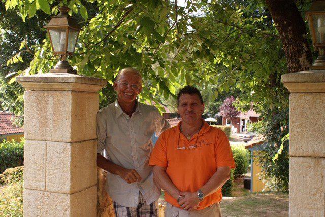 Jan van den Bosch over 20 jaar vakantieparken