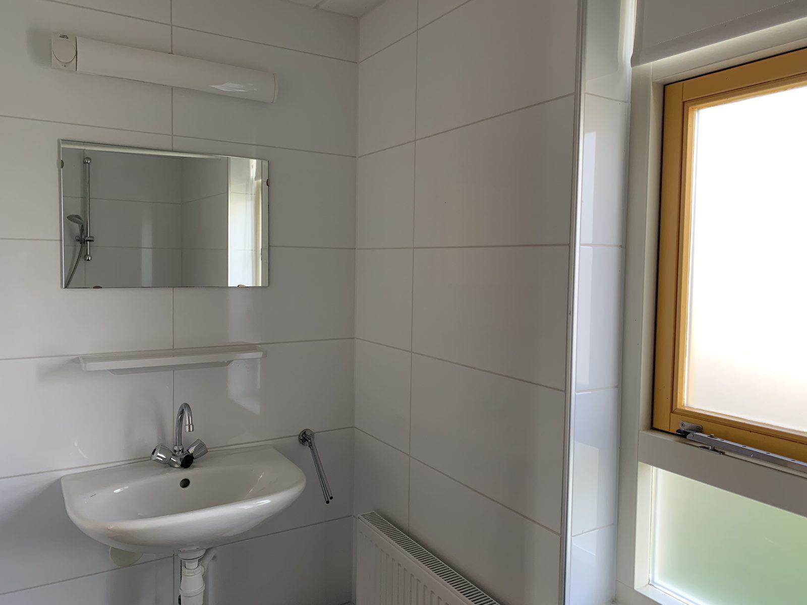 IJsselmeerstraat 157 Sauna bungalow