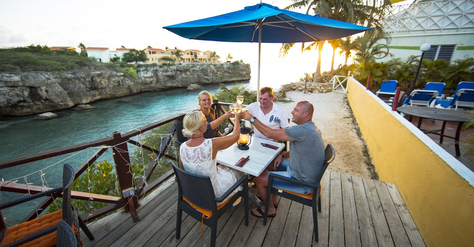 Bahia Beach Bar & Restaurant