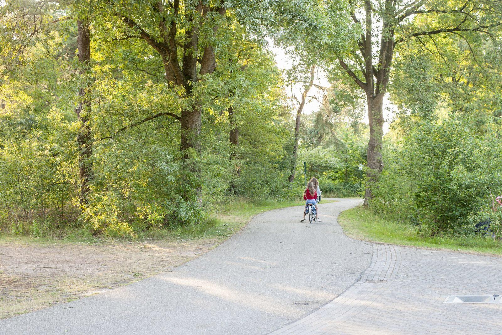 Christelijk vakantiepark Nederland