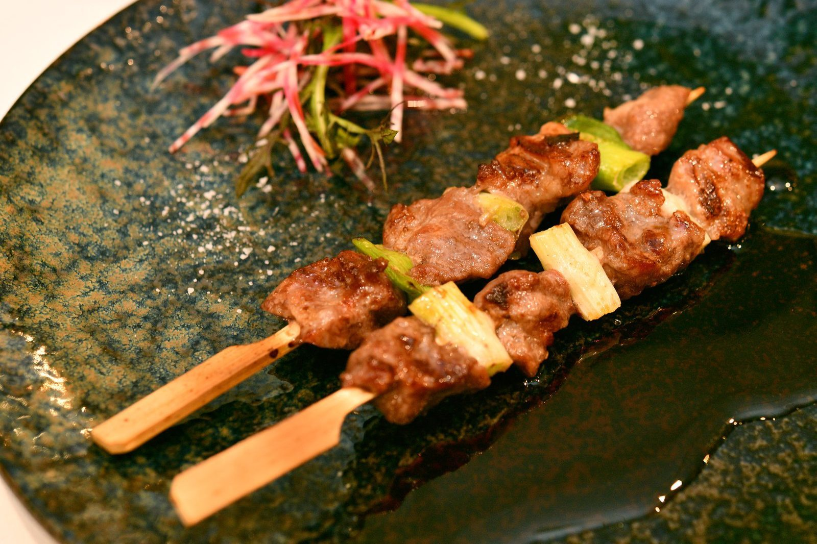 Eröffnung des Restaurants @thePark Asia
