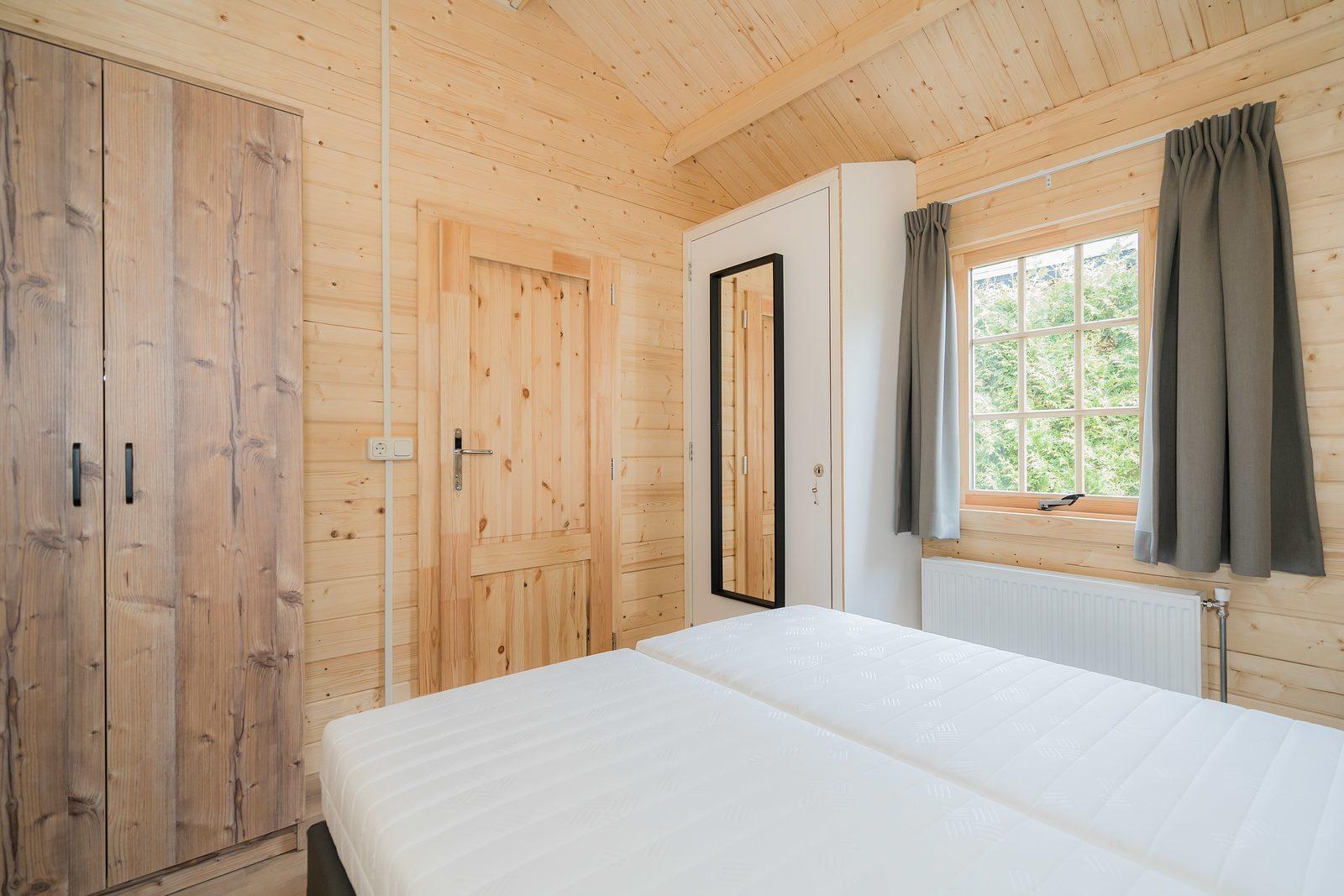 Finse bungalow 12b-537 | Kievitlaan 08