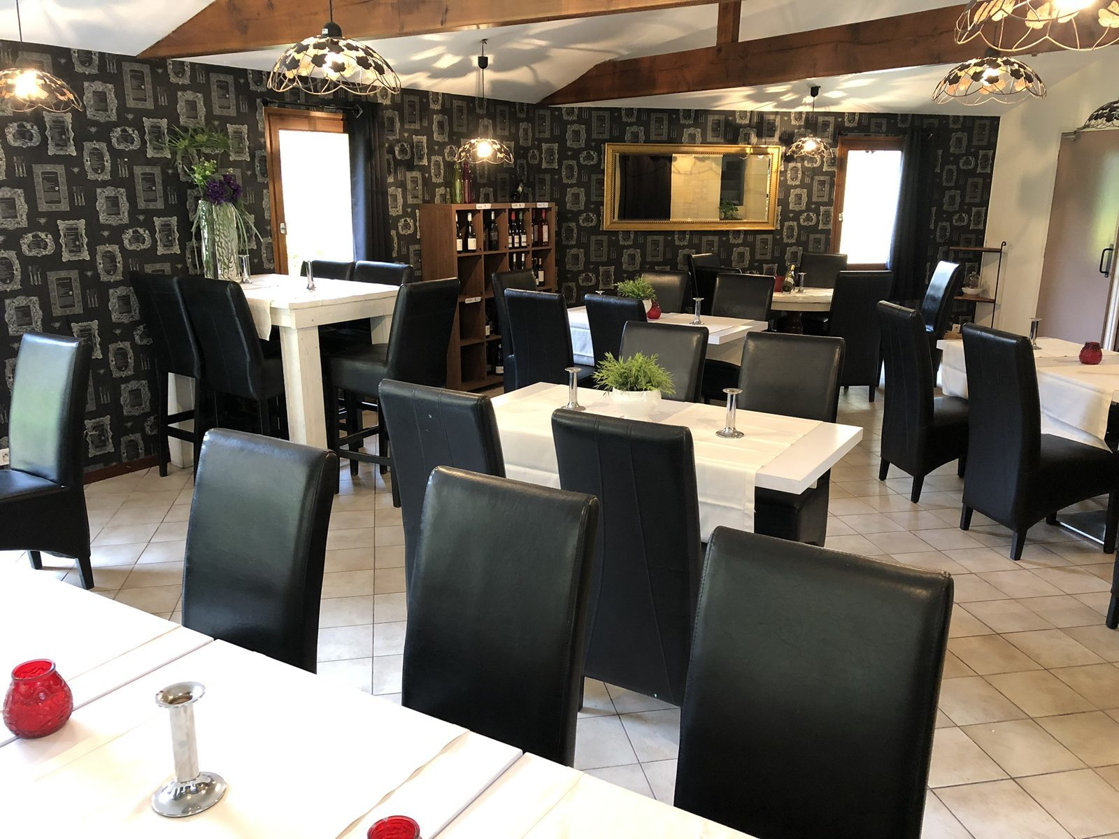 Restaurant Chez Nous