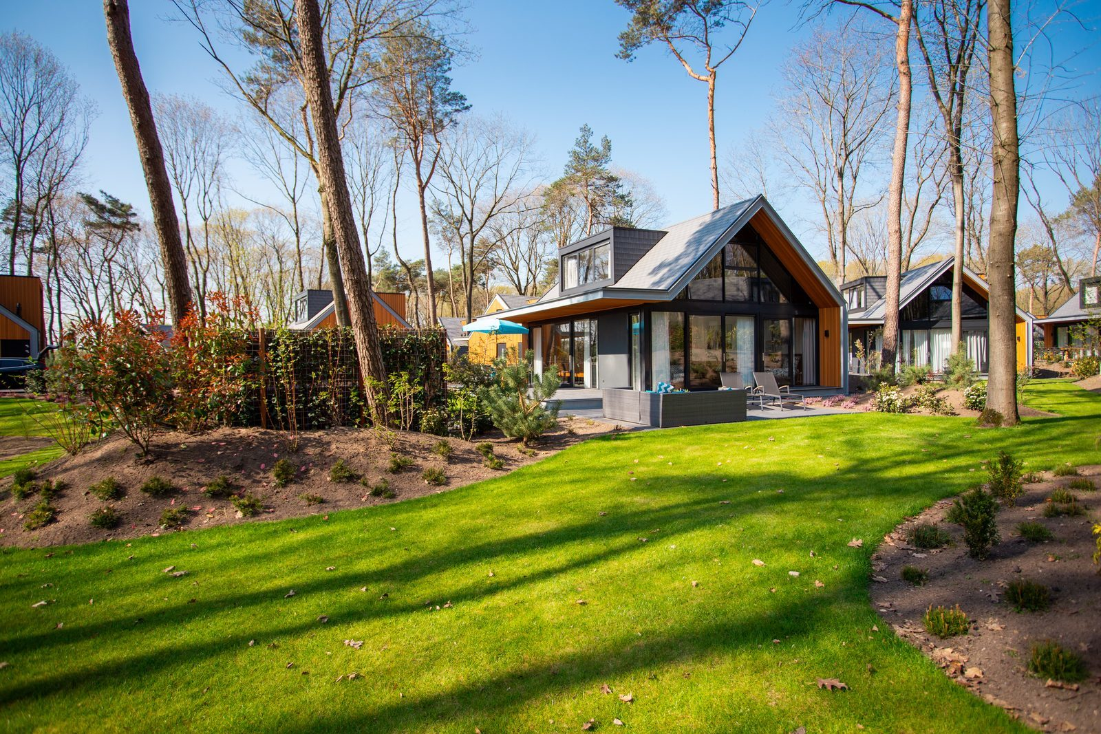 11 until 13 May Open House Days on the Veluwe