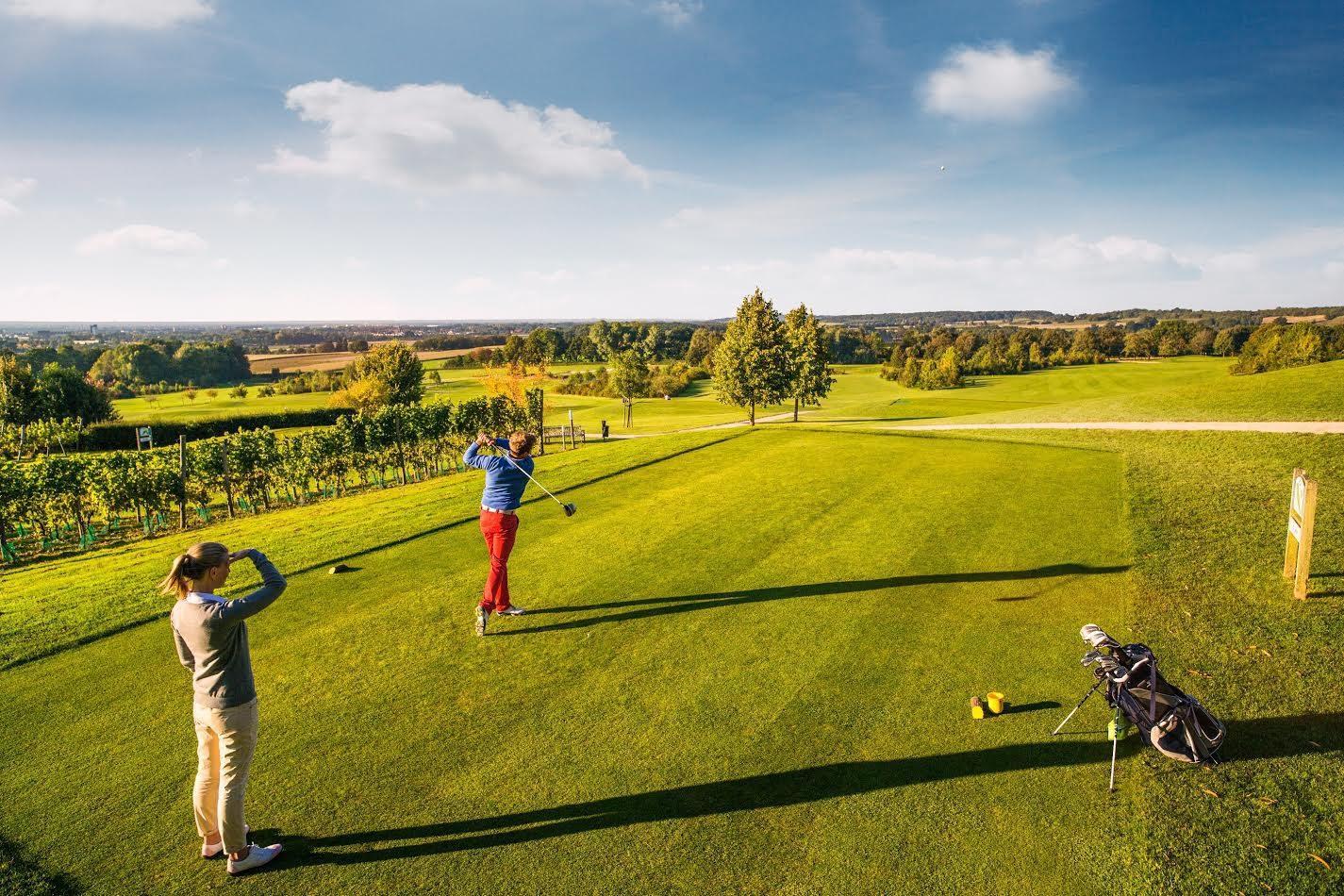 Golfbaan Margraten