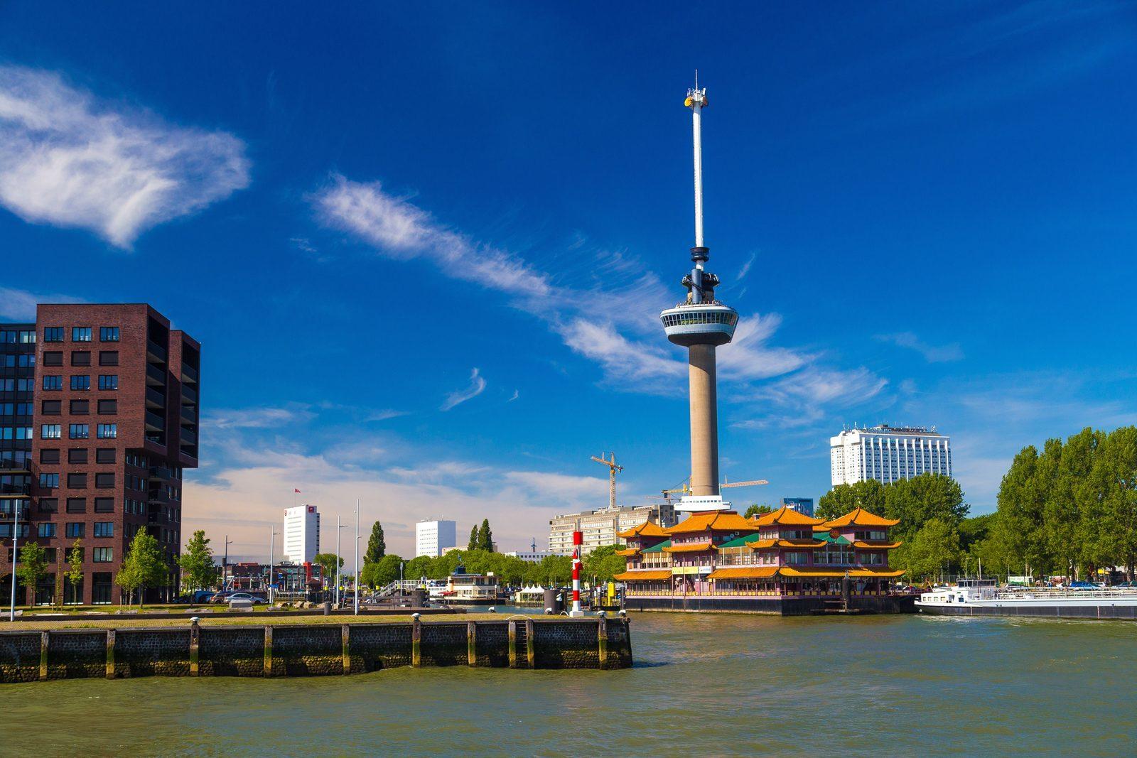 Bungalow Rotterdam