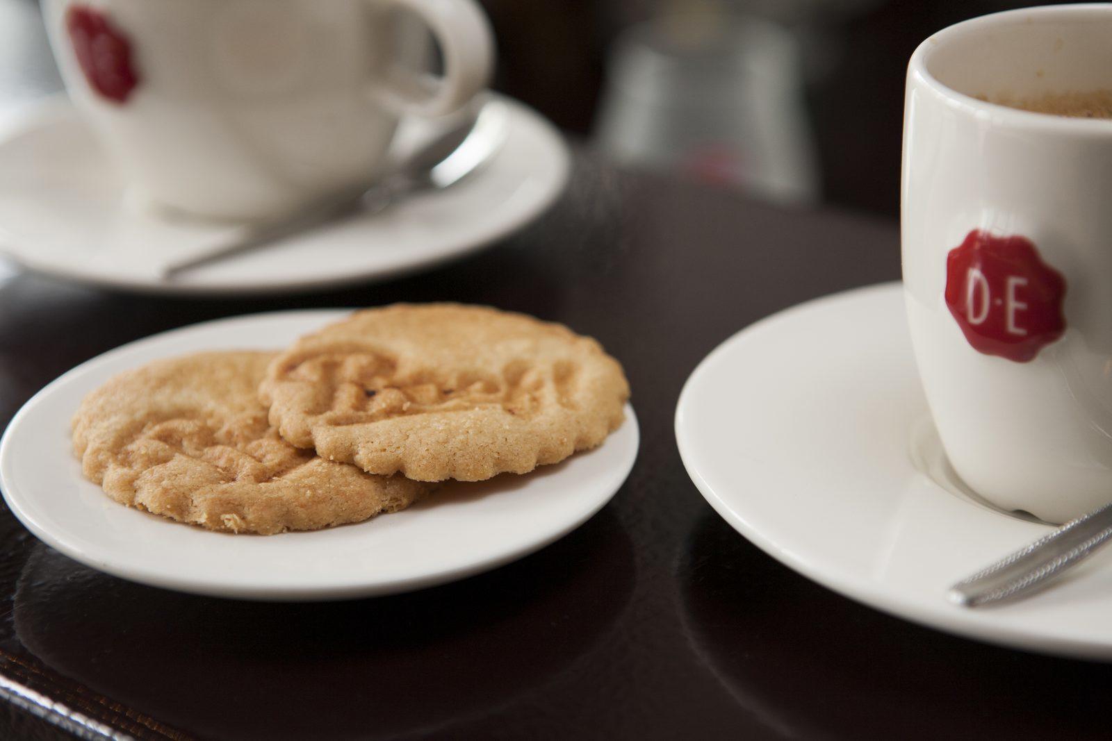 Koffie arrangement Voorthuizen