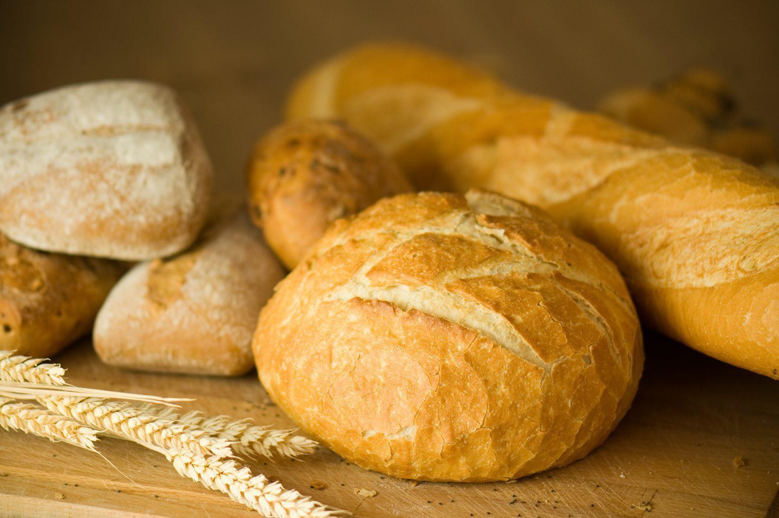 Genieten van verse broodjes? Hiervoor kunt u terecht bij de receptie.