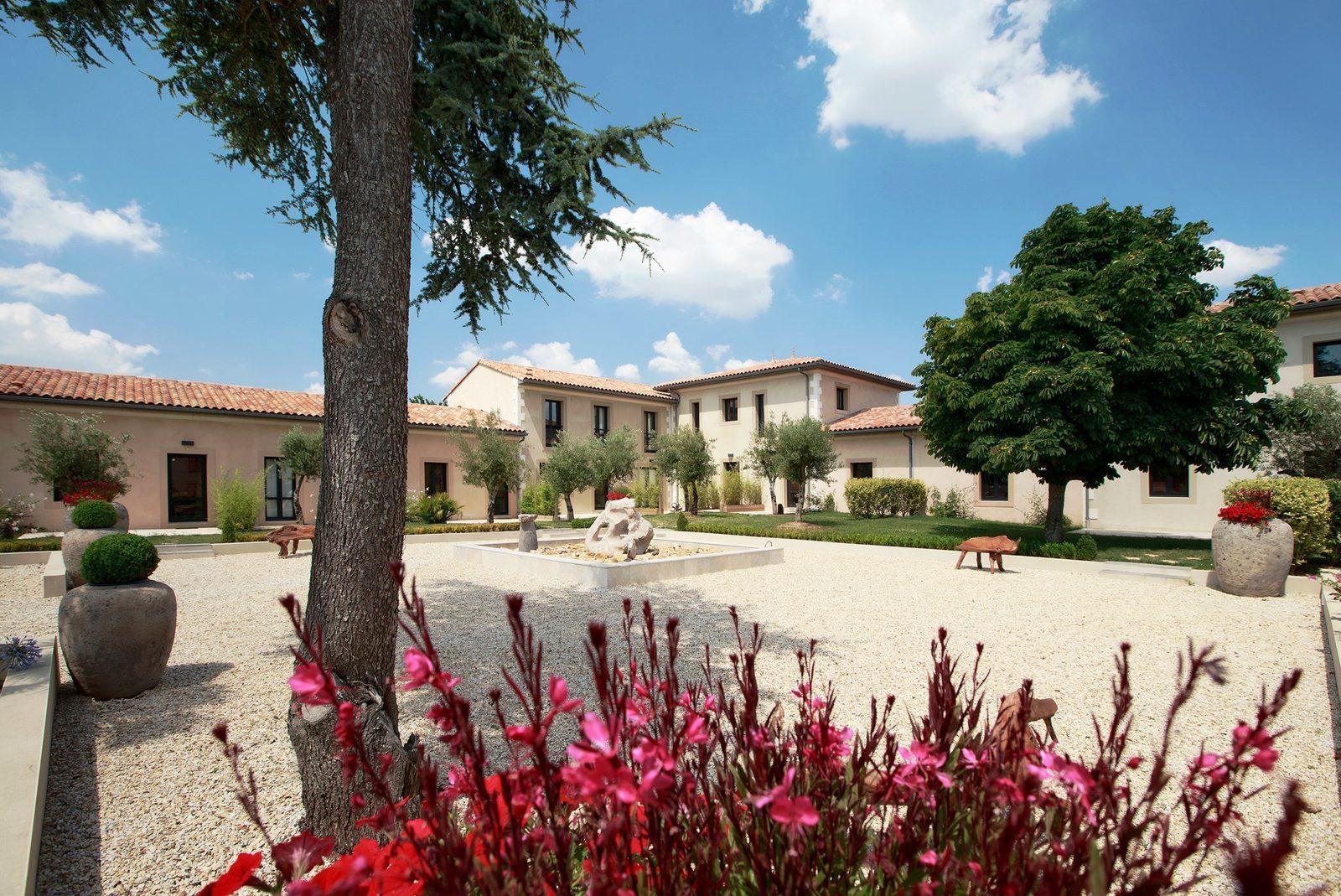 Vakantiehuizen domaine les Marées in Charente Maritime