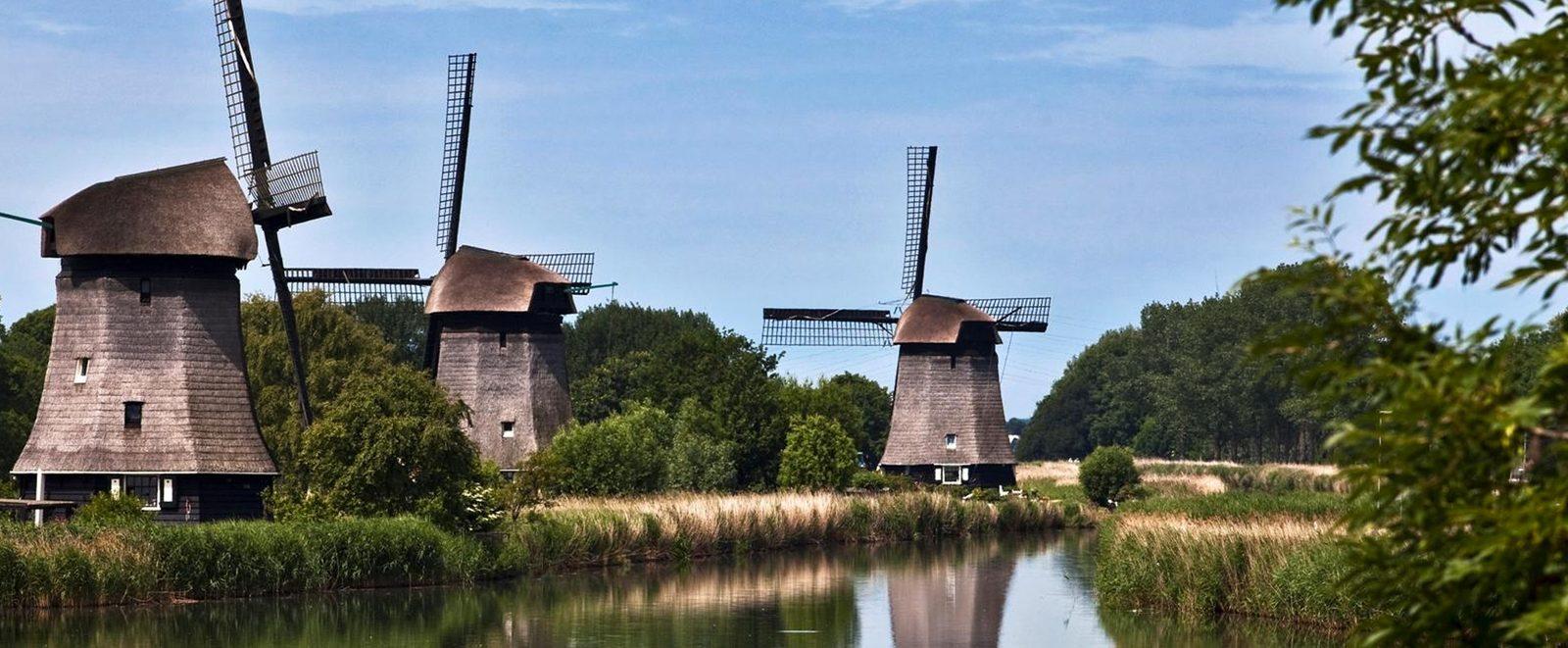 Ferienhäuser in Nordholland