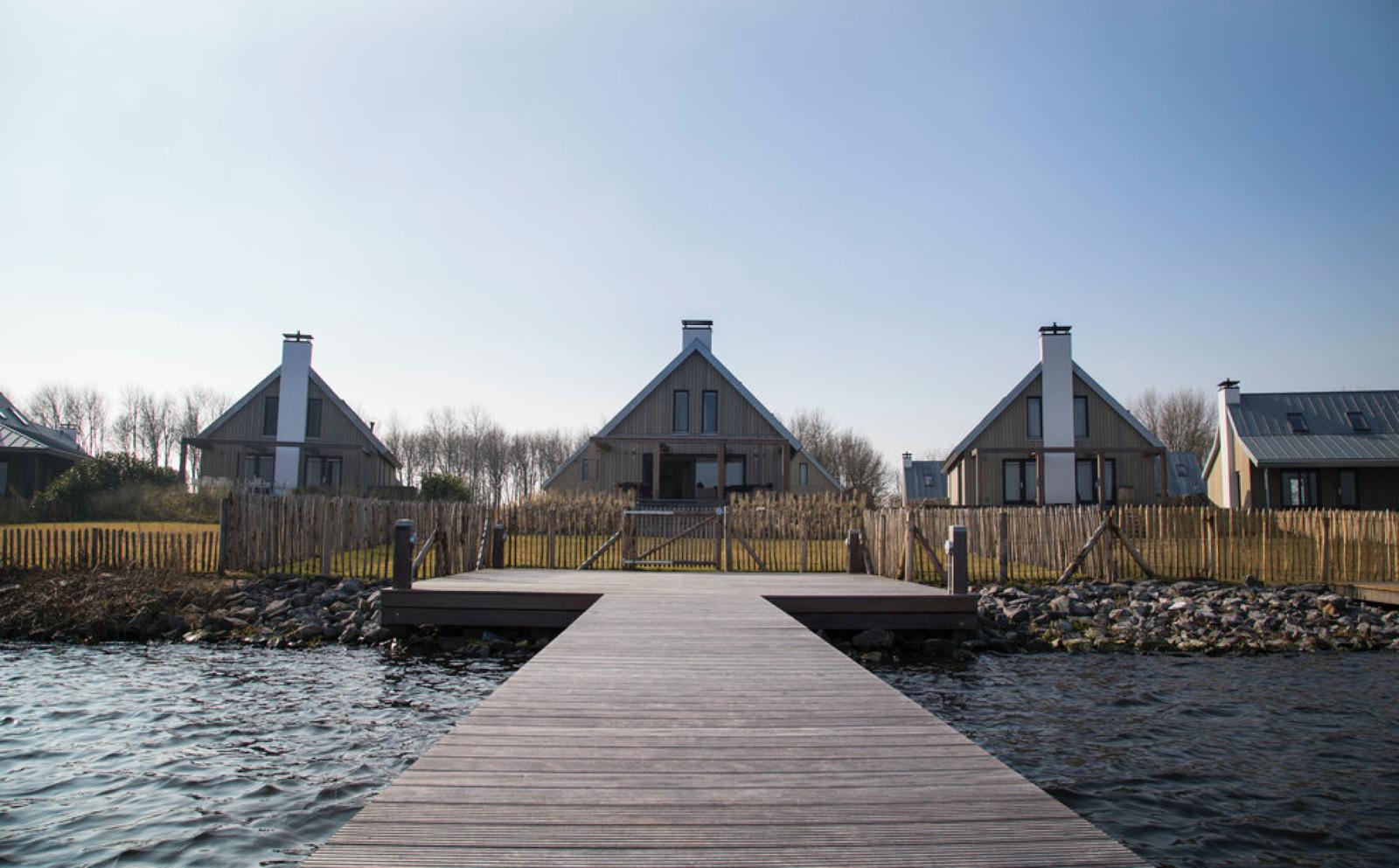 Waterrijk Oesterdam