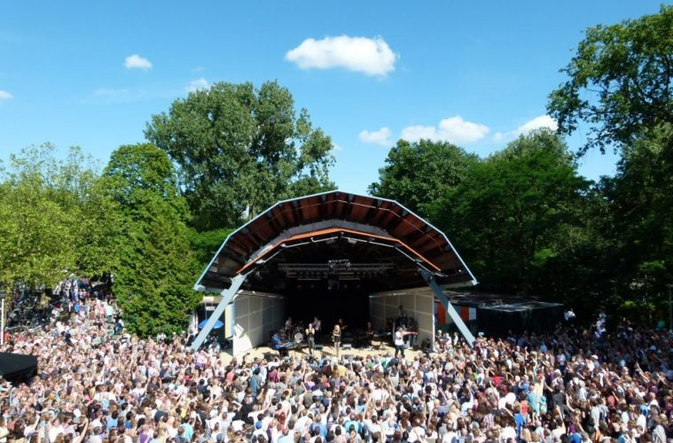Vondelpark open air theater