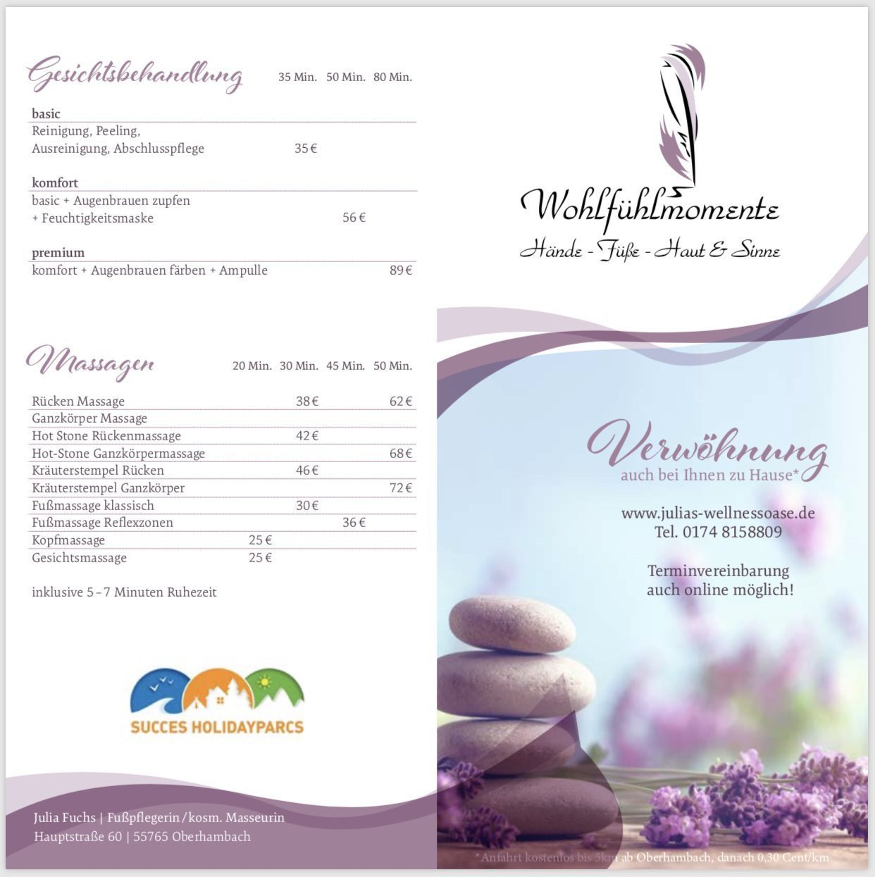 Wellness Wohfluehloase 1