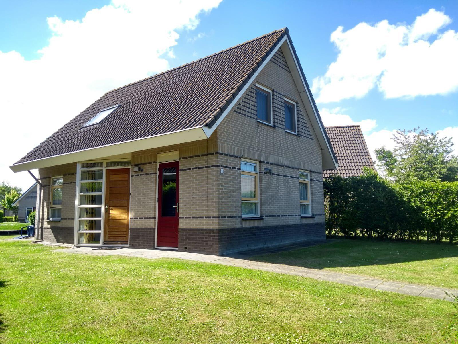 IJsselmeerstraat 130 Komfort