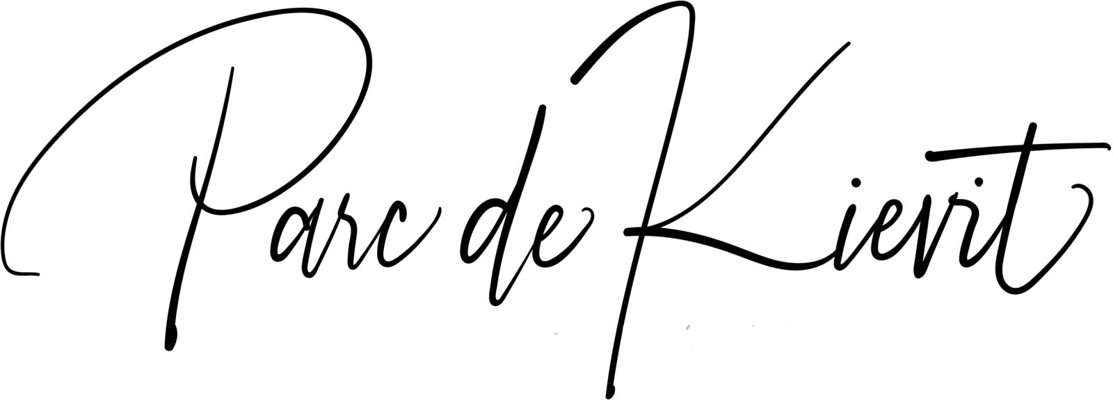 Logo Parc de Kievit