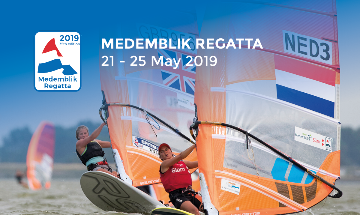 Medemblik Regatta & Nautical festival