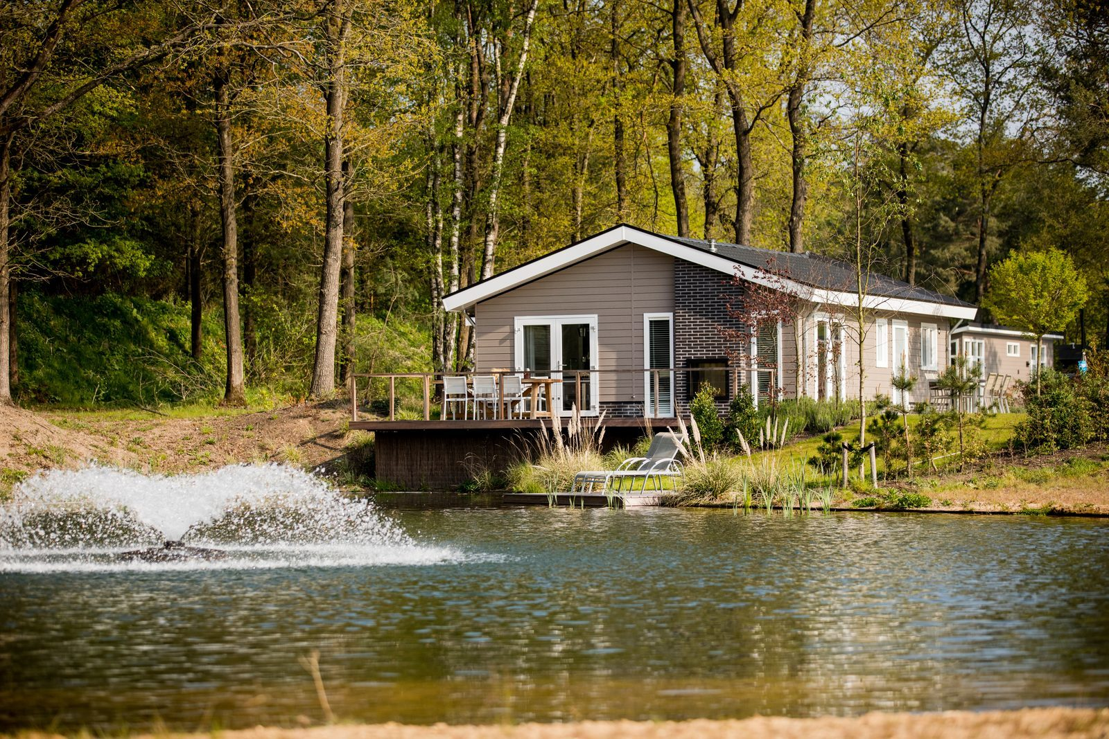 Buying a vacation house in Apeldoorn