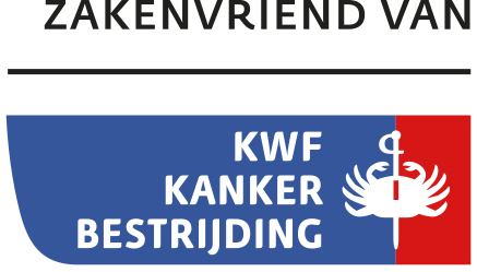 Zakenvriend van KWF