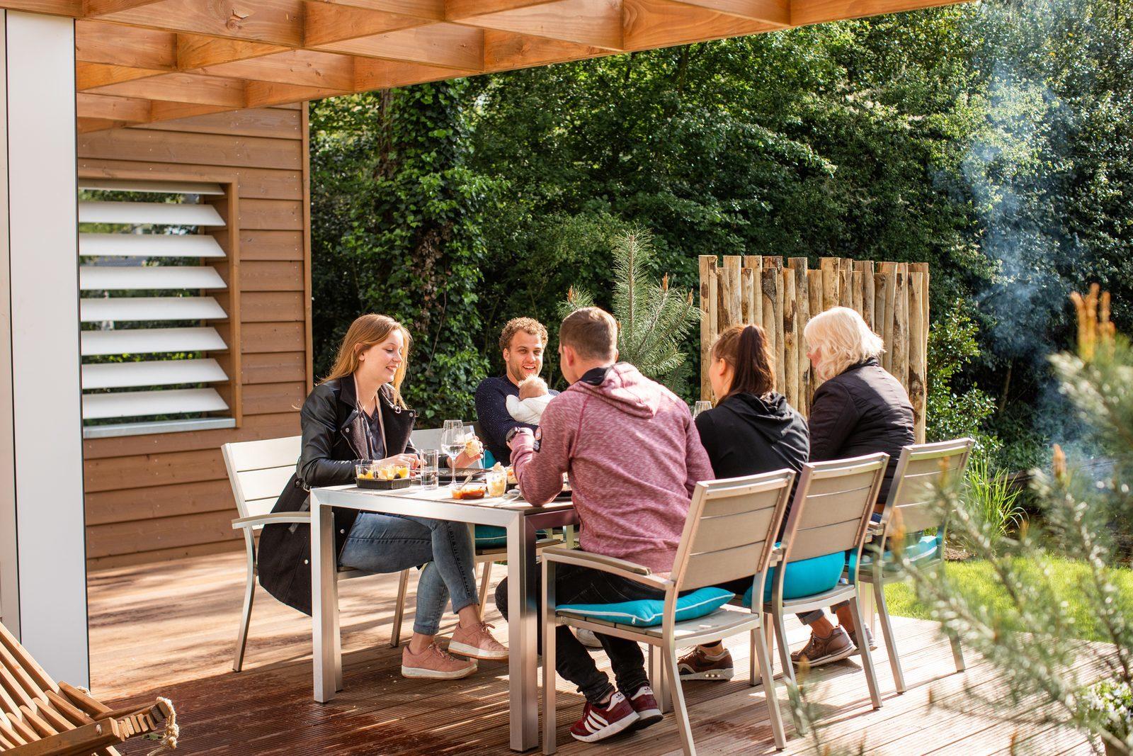 Ein Ferienhaus als Top-Investition