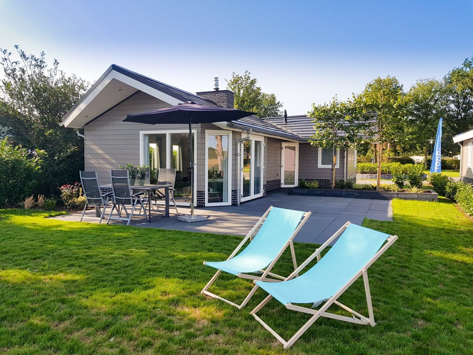 Buying a holiday accommodation in Brabant