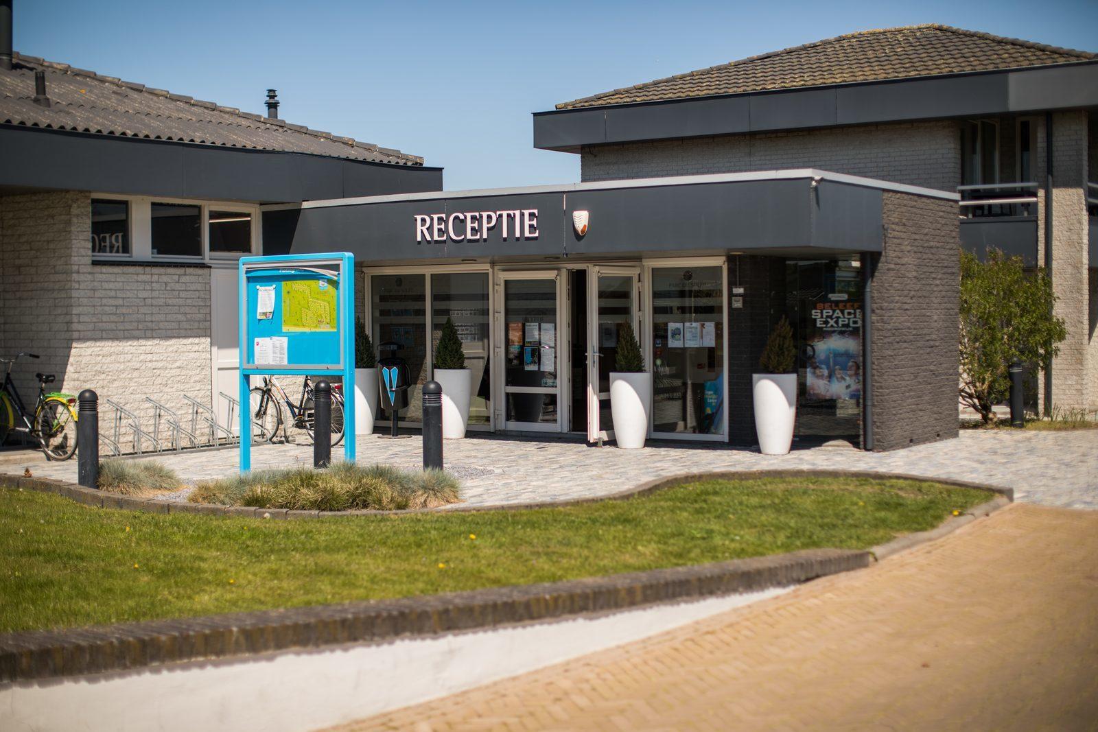 Parc du Soleil  Vakantiepark aan de kust van Noordwijk