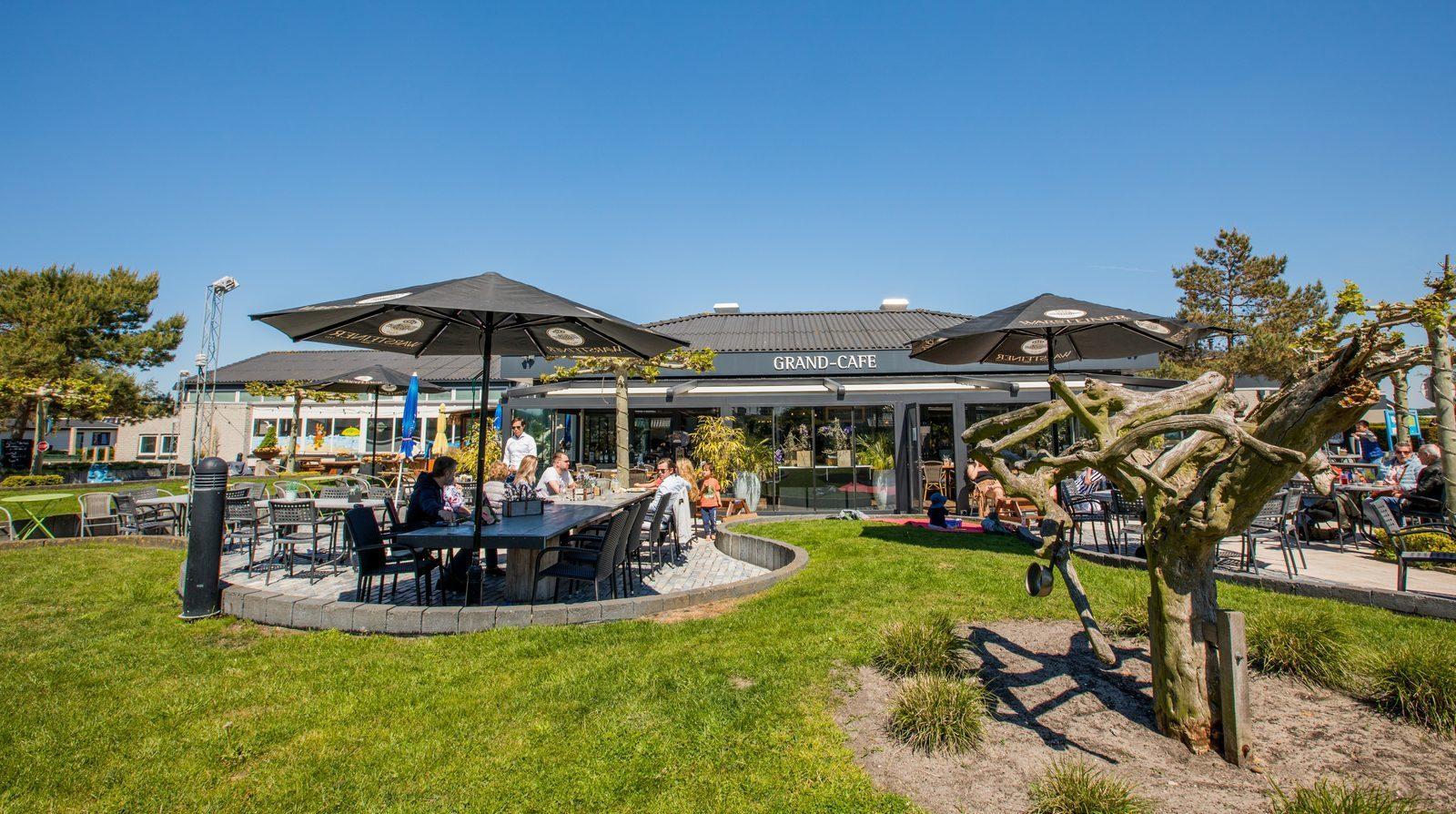 Restaurant Parc du Soleil