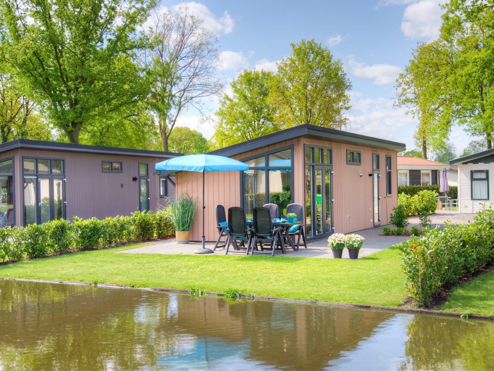 Recreatiewoning kopen Noord-Brabant