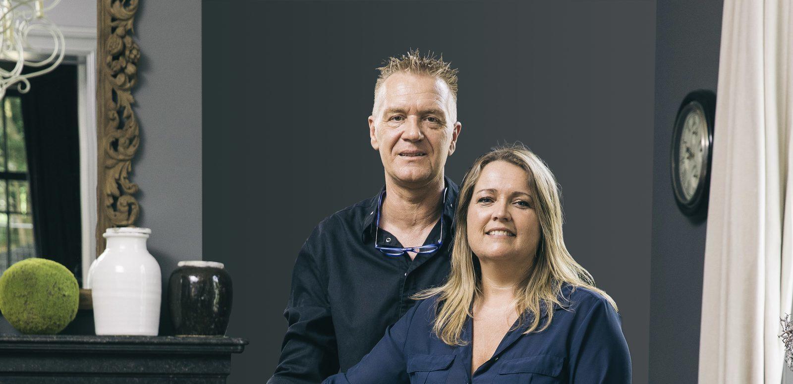 Alain & Sally