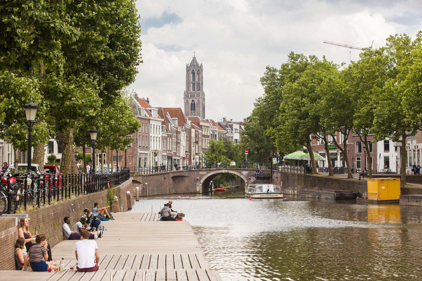 Vakantiehuis kopen Utrecht