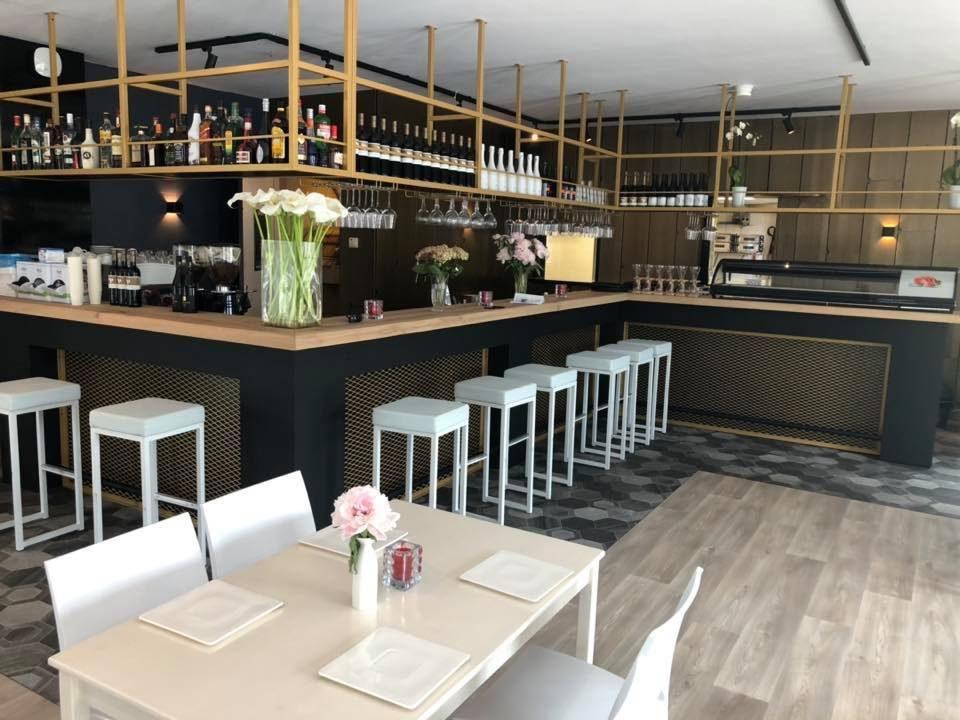 Restaurant @thePark Asia à Noordwijk