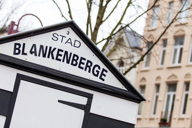 Blankenberge City