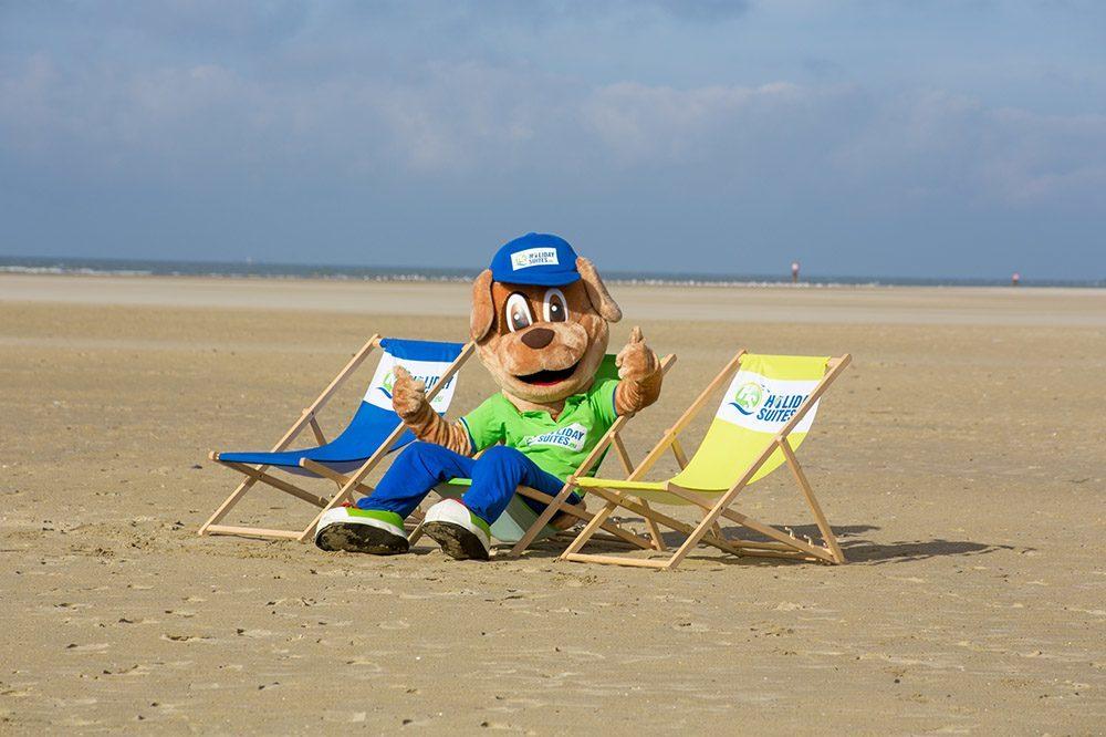 Kortingsacties Holiday Suites Zeebrugge