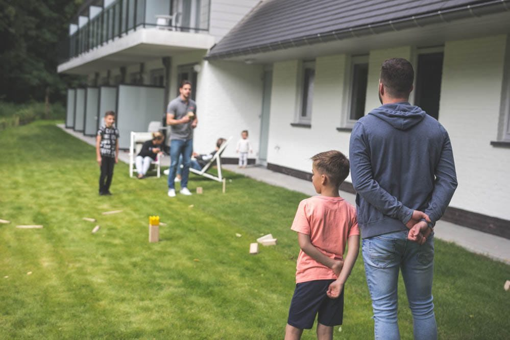 Holiday Suites Houthalen-Helchteren