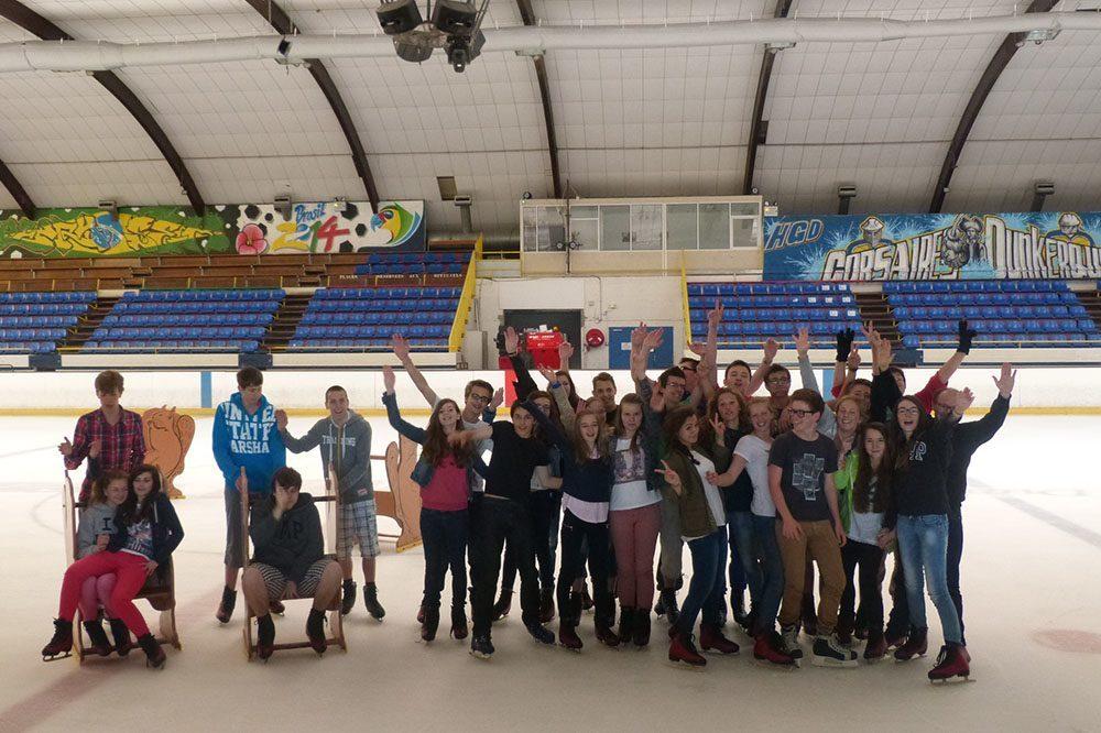 Patinoire et bowling de Dunkerque