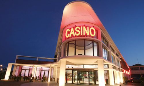 Casino Boulogne-sur-Mer