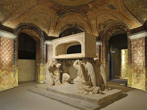 Basiliek Notre-Dame, Boulogne-sur-Mer